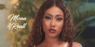 Watch Mp4: Mona 4Reall - Hero Video