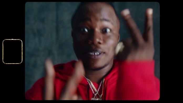 VIDEO: JamoPyper – O Nana ft. Olamide