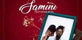 Samini - Picture Ft Efya
