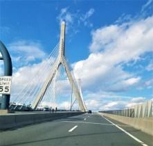 One of the coolest bridges I've seen