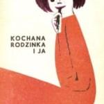 """Judyta w barze mlecznym  (Natalia Rolleczek, """"Kochana rodzinka i ja"""")"""