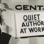 Pisarze ze starej szkoły (VIII): Pisarze i krytycy