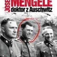 """Co najmniej 74 razy... (Ulrich Volklein, """"Joseph Mengele. Doktor z Auschwitz"""")"""