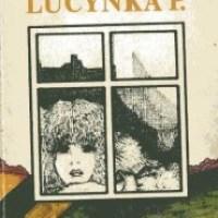 """Podrzutek w stylu retro  (Maria Kruger, """"Po prostu Lucynka P."""")"""