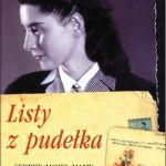"""""""Dopóki czytasz, dopóty jesteśmy razem"""" (Ann Kirschner, """"Listy z pudełka"""")"""