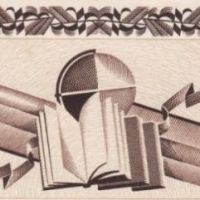 Księgozbiory polskie, cz. 18: Drugi rząd