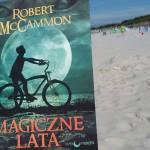 """Wehikuł czasu (Robert McCammon, """"Magiczne lata"""")"""