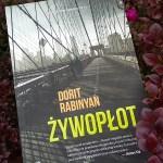 """Miłość z deadlinem (Dorit Rabinyan, """"Żywopłot"""")"""
