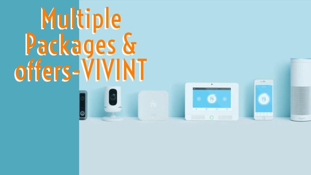 Vivint Products