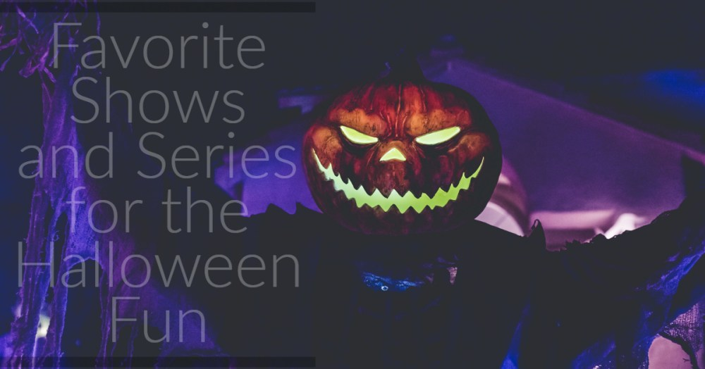 Halloween Series and Movies
