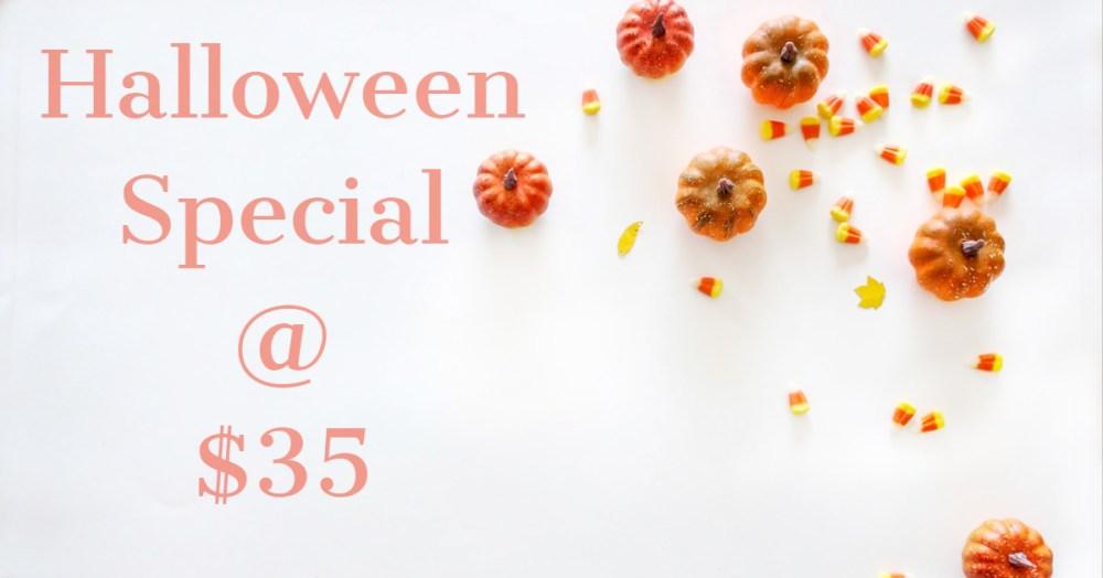 DirecTV Halloween Special