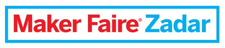 Zadar Maker Faire logo