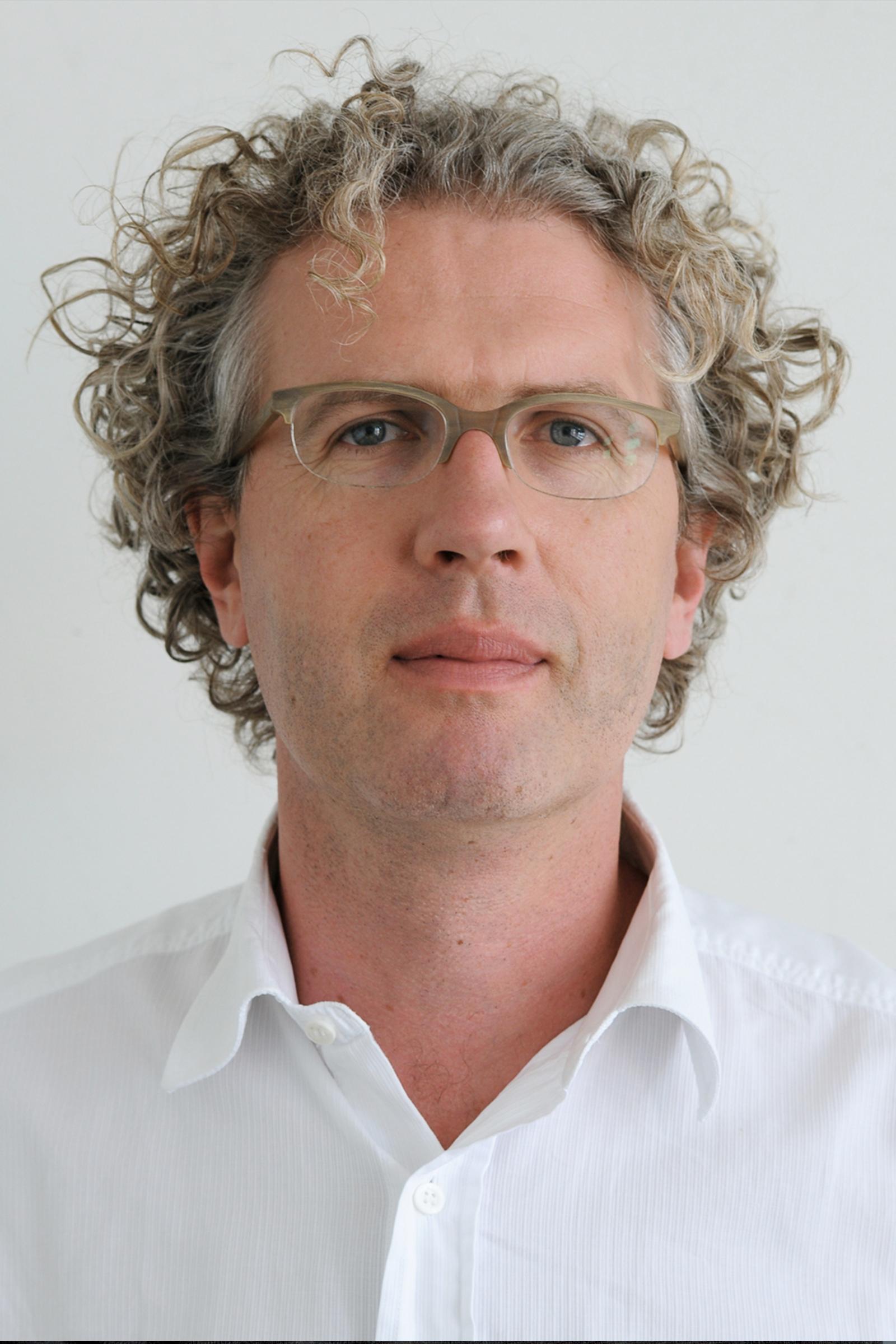 david-leuthold