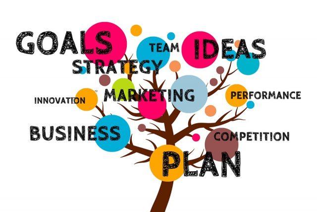 Спроведени 18 денови обука за подготовка на бизнис план