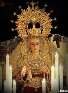 María Stma. de las Angustias