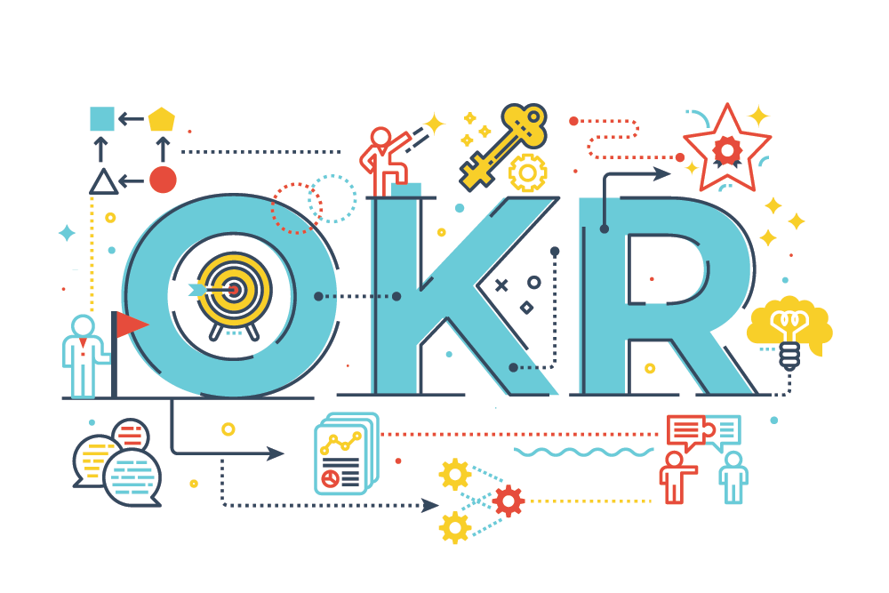 OKRs from a development team's perspective – ZAFU LABS