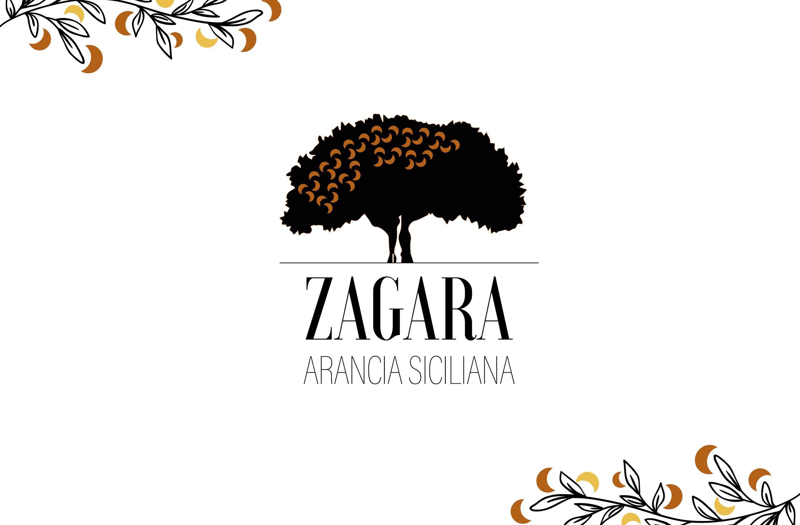 Zagara Arancia Siciliana