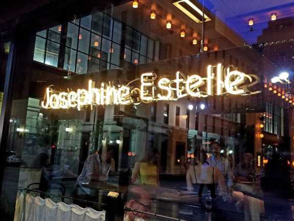 Image result for josephine estelle new orleans