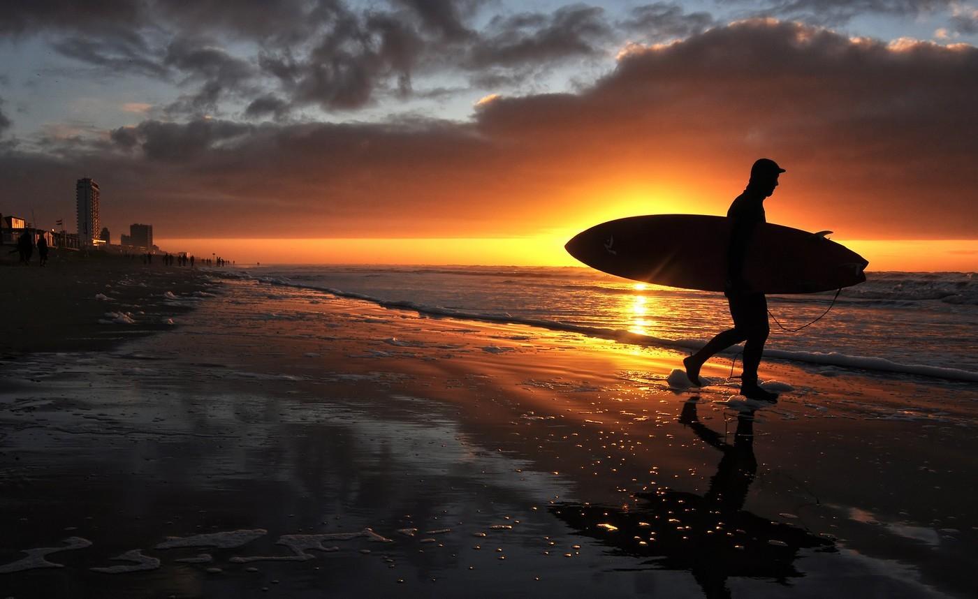 The Surfing Chef Zag Bites