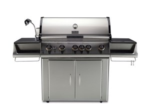 Vermont Castings Grills 525 Series at Zagers