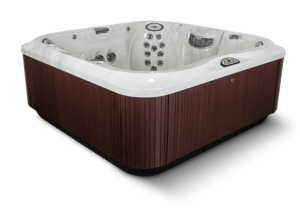 Jacuzzi Hot Tub Dealer in West Michigan: Zagers has a giant selection