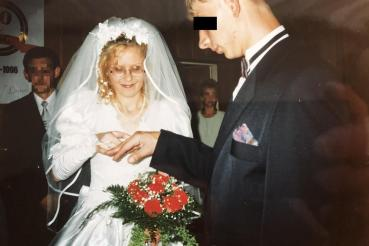 Joanna Gibner- brutalnie zamordowana przez męża