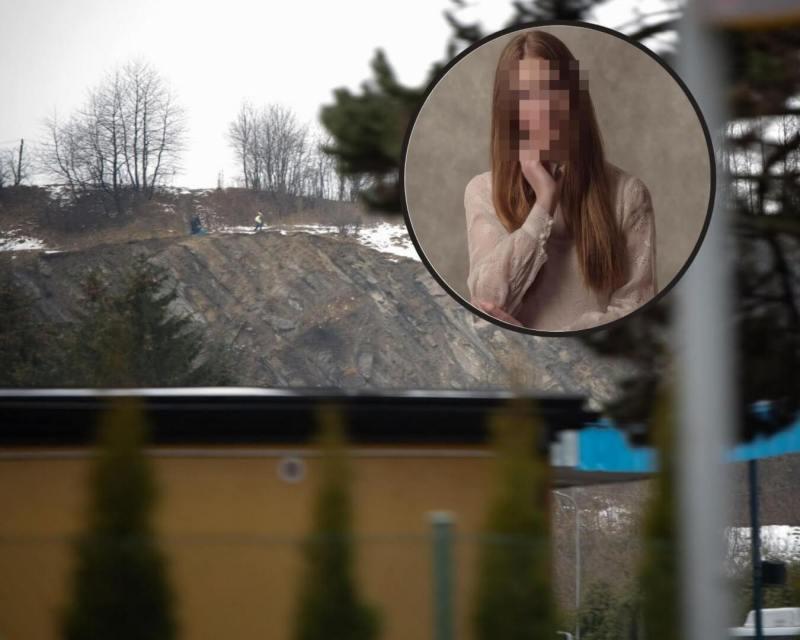 Katarzyna N. z Sanoka- śmierć zaginionej nastolatki