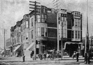 Henry H. Holmes właściciel upiornego hotelu- został seryjnym mordercą