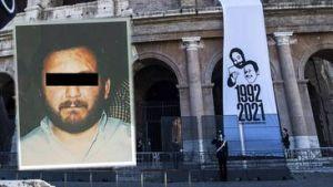 Giovanni Brusca- Jeden z najgroźniejszych złoczyńców na wolności