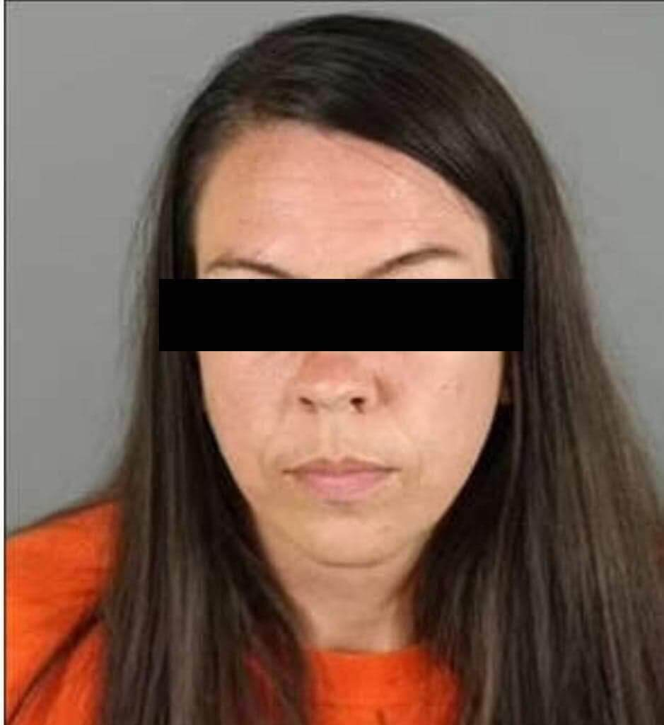 Jessy Kurczewski oskarżona o morderstwo i kradzież 300 tys. dol.