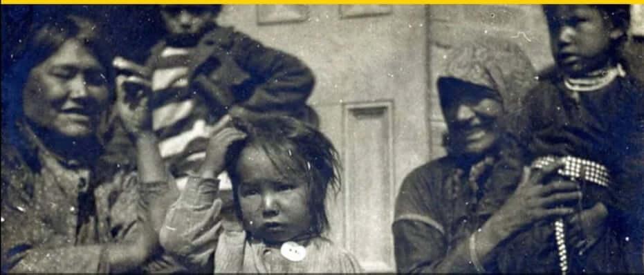 Kanada- Odnaleziono kolejny masowy grób dzieci