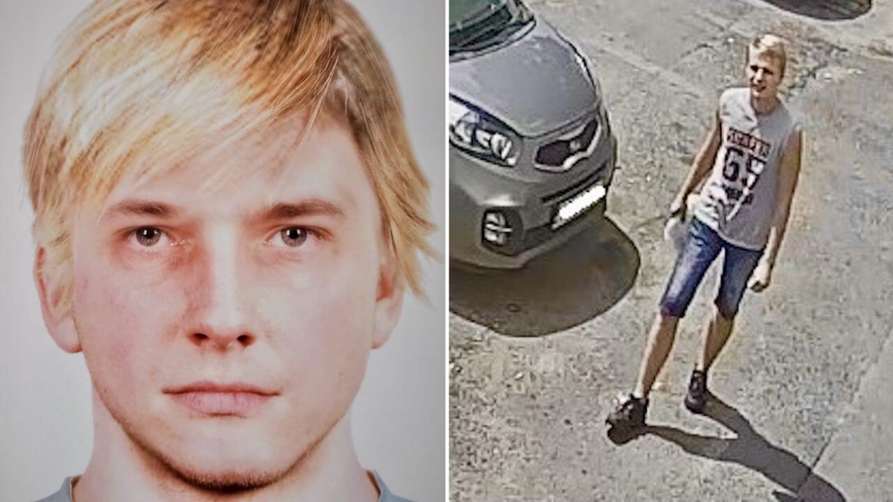 Będzin. Policja poszukuje mężczyzny, który napadł na kobietę