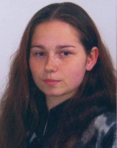 Anna Krakowiecka jest nadal osobą zaginioną. Gdzie jesteś Aniu?