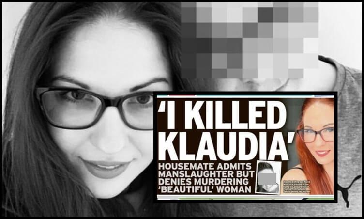 Amadeusz S. przyznał się do zamordowania 30-letniej Klaudii