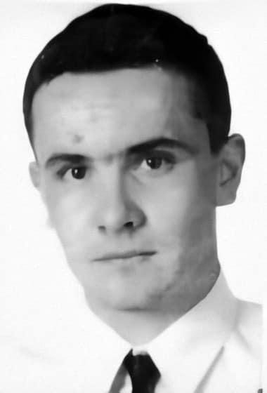 Krzysztof Nieszporek zaginął w 2003 roku. Wciąż jego losy pozostają nieznane