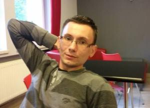 Radosław Kałwa zaginął w 2017 roku. Miał wtedy 24 lata