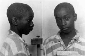 14-latka skazanego za gwałt i zabójstwo uniewinniono po 70-latach