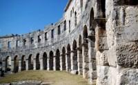 Istria day tour to Pula
