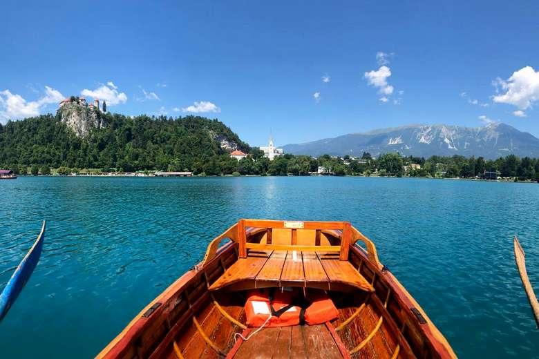 Best of Croatia and Slovenia Tour