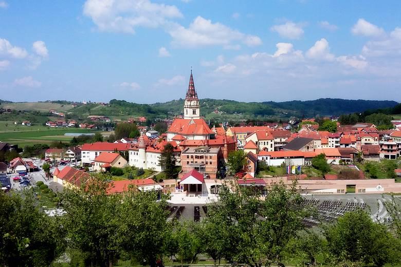 Marija Bistrica, Zagorje