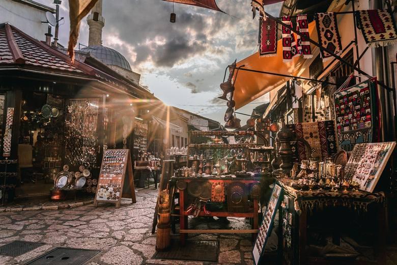 Sarajevo walking tour, Tito Tour