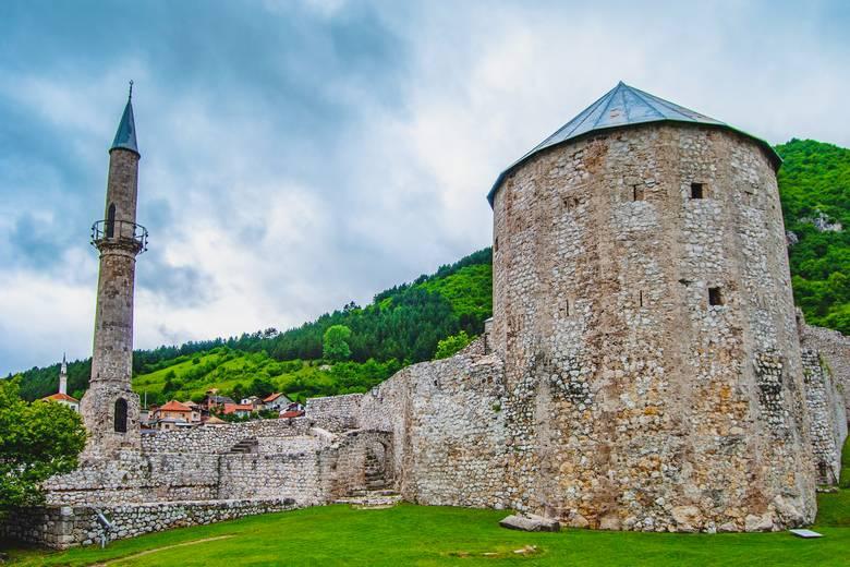 travnik-fortress-bosnia-and-herzegovina-tour