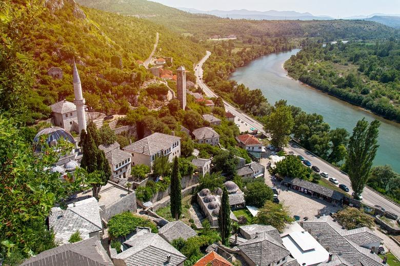 Počitelj, Bosnia and Herzegovina