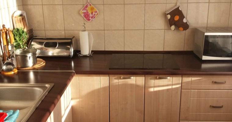 Wynajem kawalerki z osobną kuchnią pod Kielcami – Case #1