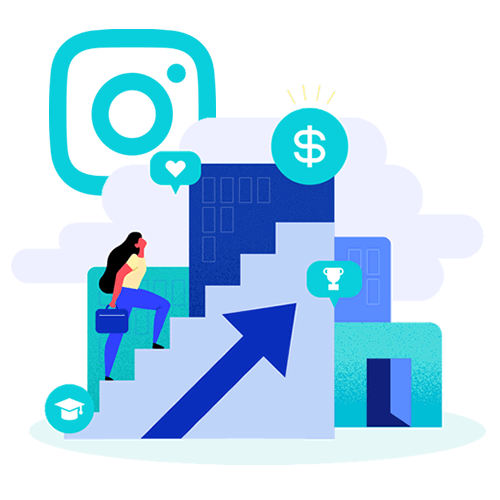 Growth Instagram Business رشد تجارت اینستاگرام