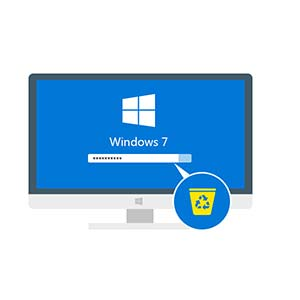 Windows 7 girerken şifreyi nasıl sıfırlar