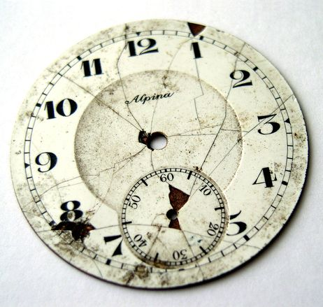 Broken Time 1