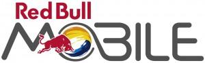 Red Bull Mobile Logo