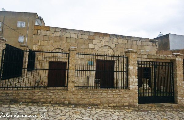 Eglise Kef