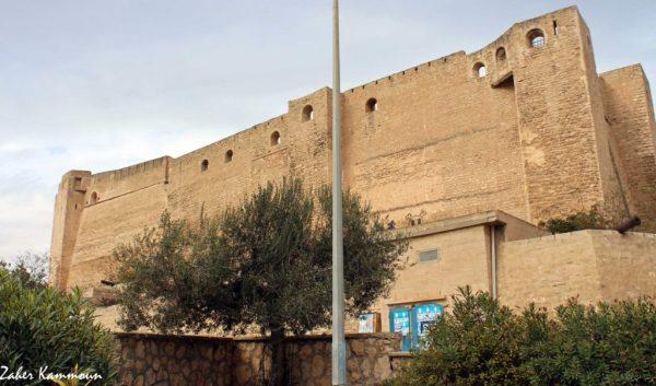 Kasba Sousse قصبة سوسة